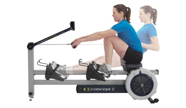 C2 Rower